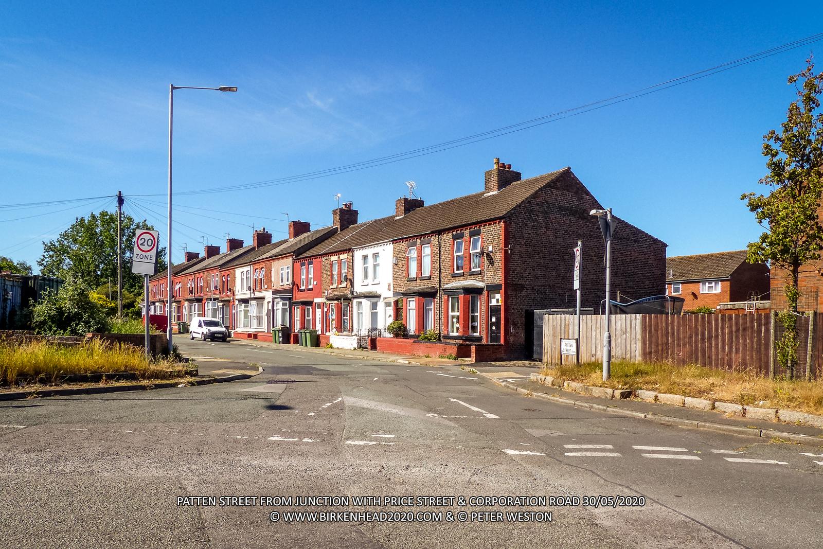 Patten Street