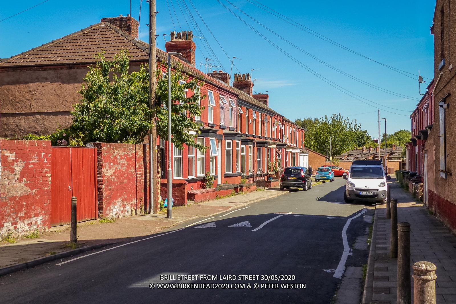 Brill Street